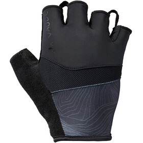 VAUDE Advanced II Gloves Men black